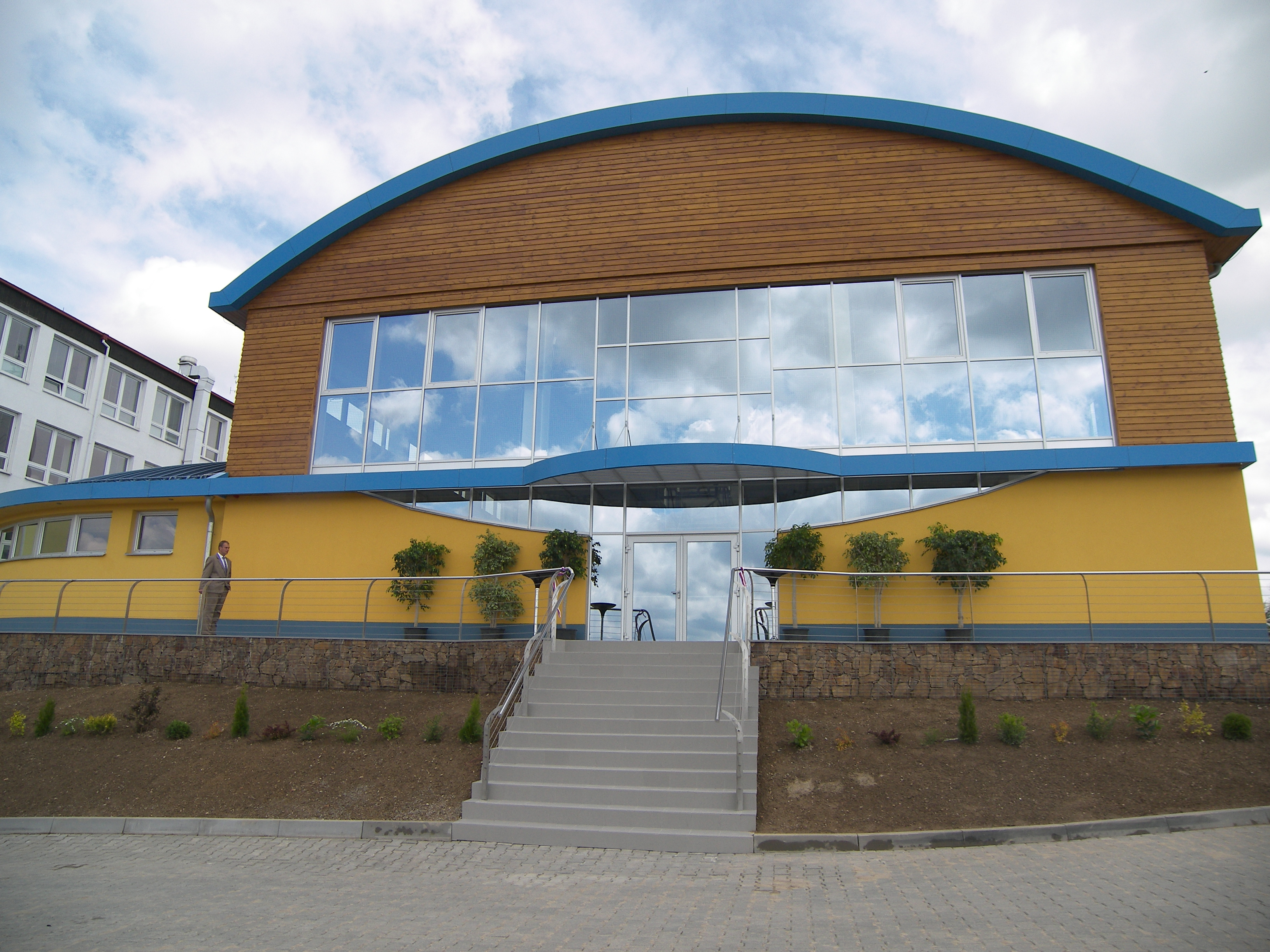 Výsledek obrázku pro osová bítýška kulturní centrum