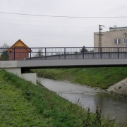 Újezd u Brna, most 418-005