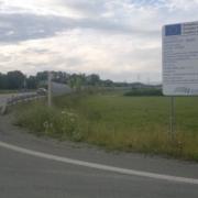 Silnice II/374 - Rájec - Blansko, III. stavba
