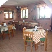 Restaurant a penzion Rumburak