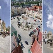 Revitalizace středu města Havlíčkův Brod