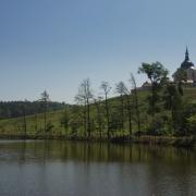 Naučná stezka kolem Zelené hory