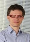 Mgr. Viktor Šeďa