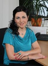 Ing. Erika Šteflová