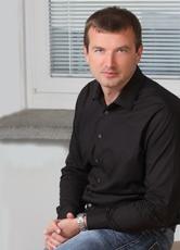 Mgr. Viktor Jaroš