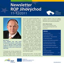 newsletter č. 11_12/2011