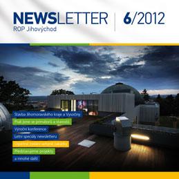 newsletter č. 6/2012