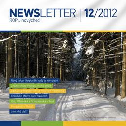 newsletter č. 12/2012