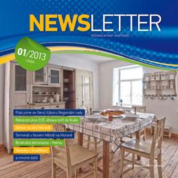newsletter č. 1/2013
