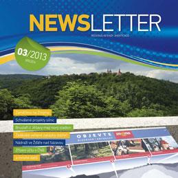 newsletter č. 3/2013