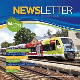 newsletter č. 6/2013