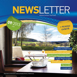 newsletter č. 9/2013