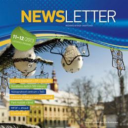 newsletter č. 11–12/2013