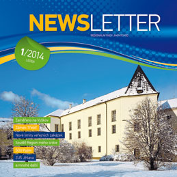 newsletter č. 1/2014