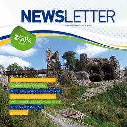 newsletter č. 2/2014