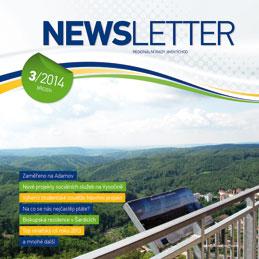 newsletter č. 3/2014