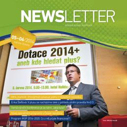 newsletter č. 5-6/2014