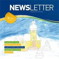 newsletter č. 12/2014