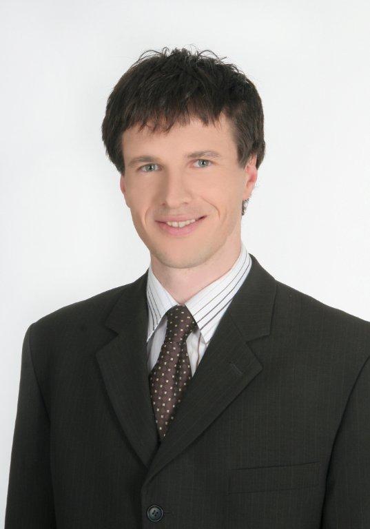 Ing. Artur Zatloukal