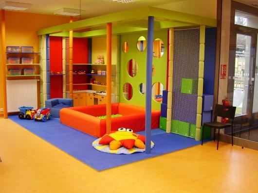 Dětské rehabilitační centrum Medvídek