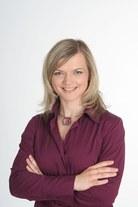 Mgr. Marta Valešová, MBA