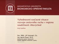Prezentace_Vysočina