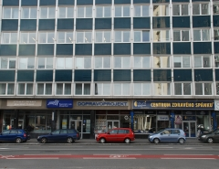Úřad regionální rady regionu soudržnosti Jihovýchod - Brno