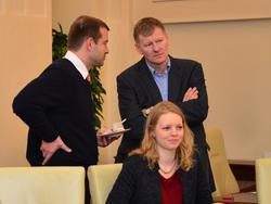 Setkání RSK JMK prosinec 2014