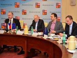 setkání RSK Jihomoravského kraje