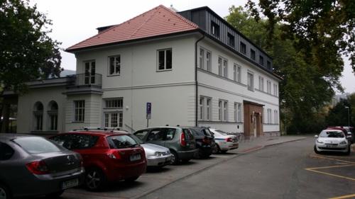 Dopravní hřiště_zámeček_Riviéra
