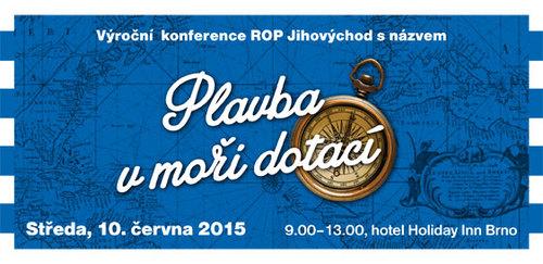 Pozvánka na konferenci ke stažení v pdf