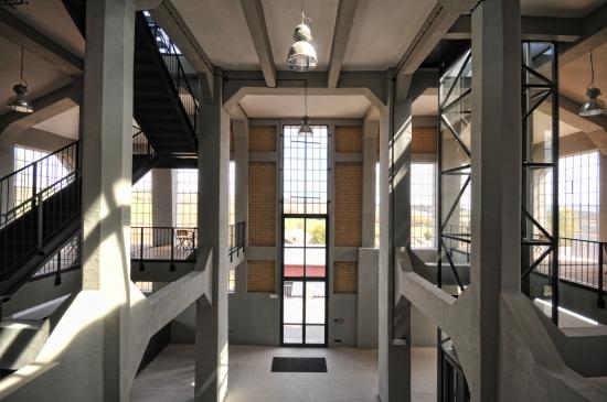 Ráj permoníků  - zpřístupnění kulturní památky těžní věže Dolu KUKLA v Oslavanech